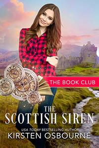 The Scottish Siren: A McClain Story (The Book Club 1) - Published on Apr, 2019