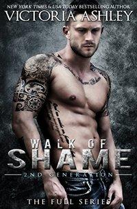 Walk of Shame 2nd Generation (Full Series)