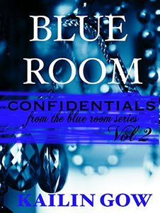 Blue Room Confidentials Vol. 2 - Published on Feb, 2016