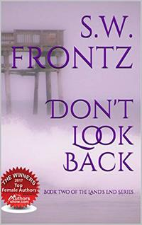 Don't Look Back (Land's End Book 2) - Published on Jun, 2017
