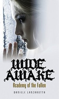 Wide Awake  (Academy of the Fallen Book 1)