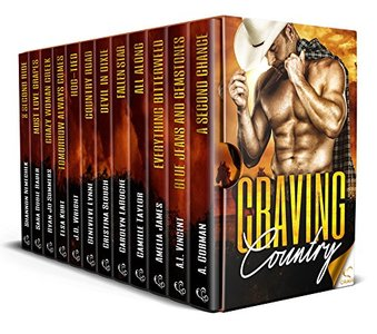 Craving Country (Craving Series Book 6)
