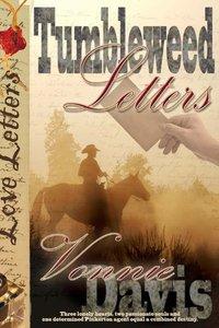 Tumbleweed Letters