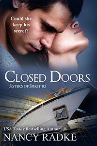 Closed Doors (Sisters of Spirit Book 2)