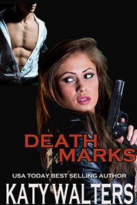 Death Marks: Suspense Romance Psychological (DCI Redd and DS Dove Book 1)