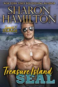 Treasure Island SEAL: Pirate SEAL Rescues his Mermaid (Sunset SEALs Book 3) - Published on Apr, 2020