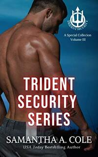 Trident Security Series: A Special Collection: Volume III