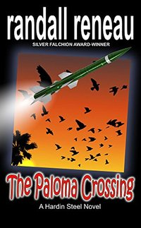 The Paloma Crossing (Hardin Steel Book 2)