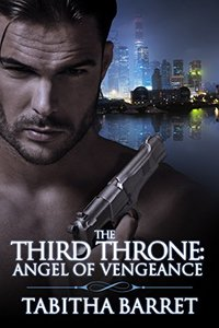 The Third Throne: Angel of Vengeance - Published on Mar, 2016