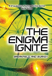 The Enigma Ignite (The Enigma Series Book 3) - Published on May, 2014