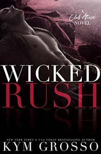 Wicked Rush (Club Altura Romance Book 2) - Published on Oct, 2016
