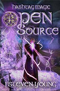 Open Source (Hashtag Magic Book 4)