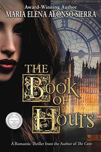 The Book of Hours (Coin/Hours Duology 2)