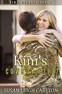 Kim's Cowboy Pilot: Part 2