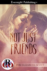 Not Just Friends (Romance on the Go)