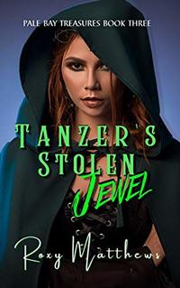 Tanzer's Stolen Jewel (Pale Bay Series Book 2)