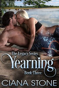 Yearning: Enchanting the Shifter (Legacy: A Paranormal Series Book 3)