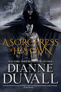 A Sorceress of His Own (The Gifted Ones Book 1) - Published on Jun, 2015