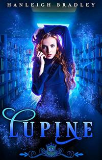 Lupine (Spell Library Book 3) - Published on Jun, 2020