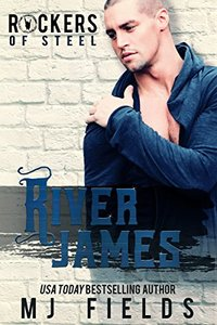 River James: Rockers of Steel - Published on Jan, 2016