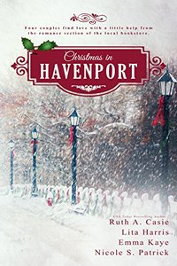 Christmas in Havenport (A Havenport Romance Novella Boxed Set)