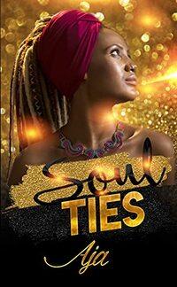 Soul Ties (Soulmates Book 4)