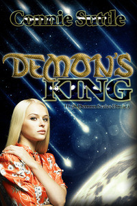 Demon's King (High Demon #3)