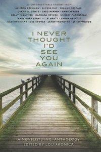 I Never Thought I'd See You Again: A Novelists Inc. Anthology