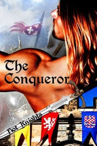 The Conqueror (Hot Knights Book 1)