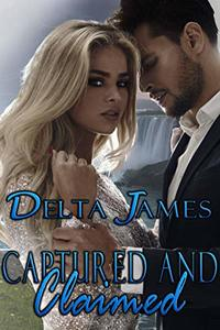Captured and Claimed: An Alpha Shifter Romance (Wayward Mates Book 8) - Published on Apr, 2019