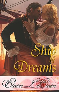 Ship of Dreams: A Digital Romance Fiction Novel