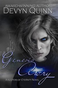 Genesis Awry (Keepers of Eternity Book 3)
