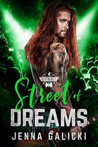 Street of Dreams (The Road to Rocktoberfest Book 4)