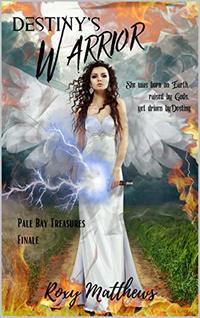 Destiny's Warrior (Pale Bay Treasures Book 4)