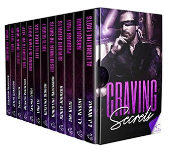 Craving Secrets: Everyone Has A Secret (Craving Series Book 3)