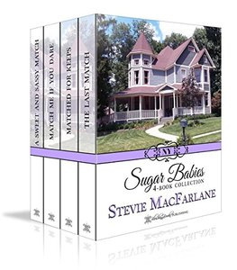 Sugar Babies: 4-Book Collection
