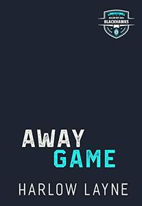 Away Game: A Bully MM Romance (Willow Bay Book 1)