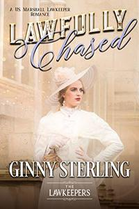 Lawfully Chased: A US Marshal Lawkeeper Romance