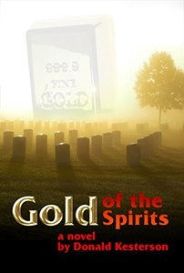 Gold of the Spirits - Published on Jan, 2015