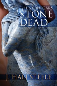 Stone Dead (The Stonegars Book 2)