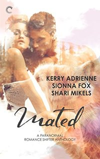 Mated: A Paranormal Romance Shifter Anthology: Saving His WolfWolf SummerDrawn to the Wolves