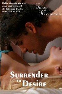 SURRENDER TO DESIRE - Published on Jun, 2013