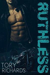 Ruthless (Nomad Outlaws Trilogy)