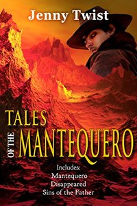 Tales of the Mantequero - Published on Oct, 2014
