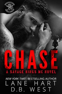 Chase (Savage Kings MC Book 1) - Published on Jun, 2018