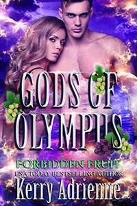 Forbidden Fruit (Gods of Olympus Book 10)
