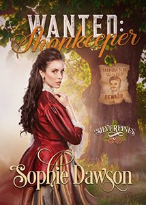 Wanted: Shopkeeper (Silverpines Book 4)