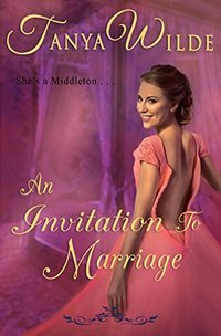 An Invitation to Marriage (Middleton Series Book 1)