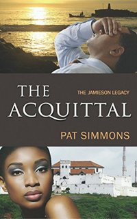 THE ACQUITTAL (The Jamieson Legacy Book 4)