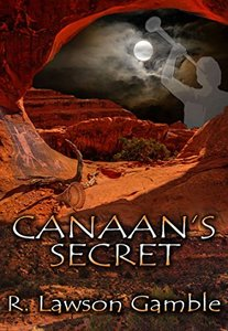 CANAAN'S SECRET (Zack Tolliver, FBI Book 6)